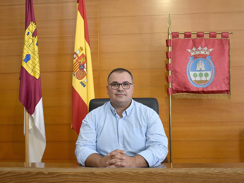Foto de Bernardo Ortega Coronado.