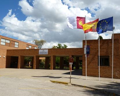 Residencias escolares en C-LM 20/21
