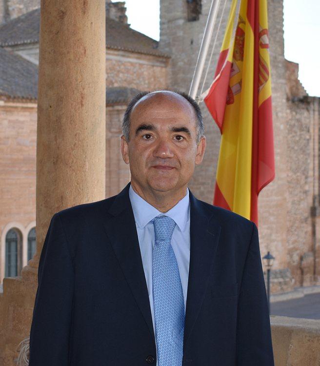 Foto de Simón Valentín Bueno Vargas.
