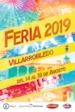 CARTEL FERIA 2019