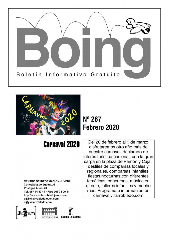 Boing 267