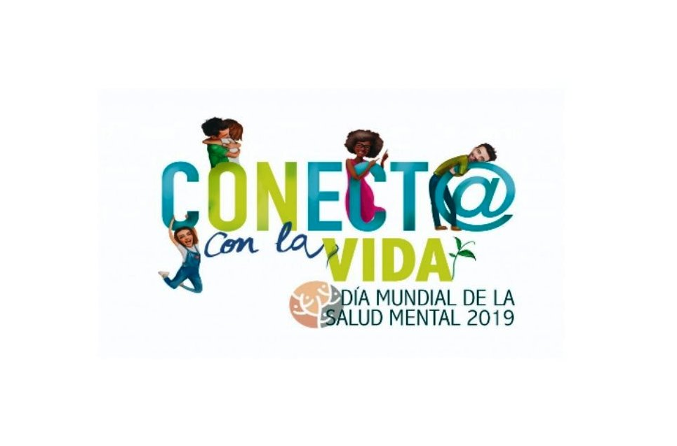 DIA MUNDIAL DE LA SALUD MENTAL 2019