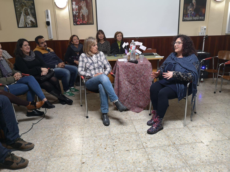 CARITAS DIA DEL VOLUNTARIADO 2019