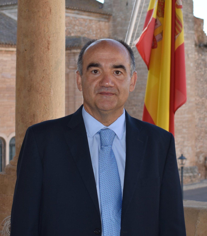 Valentín Bueno, Alcalde de Villarrobledo