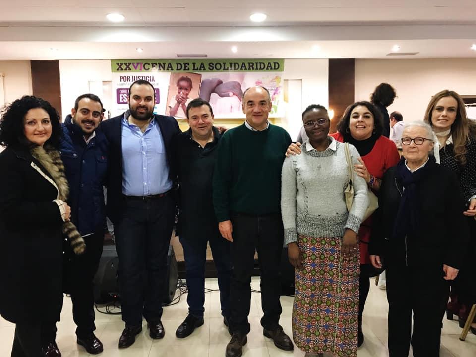 XXVI Cena de la Solidaridad 3