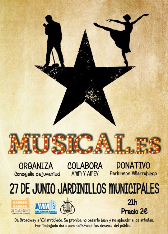 Cartel de musical.es
