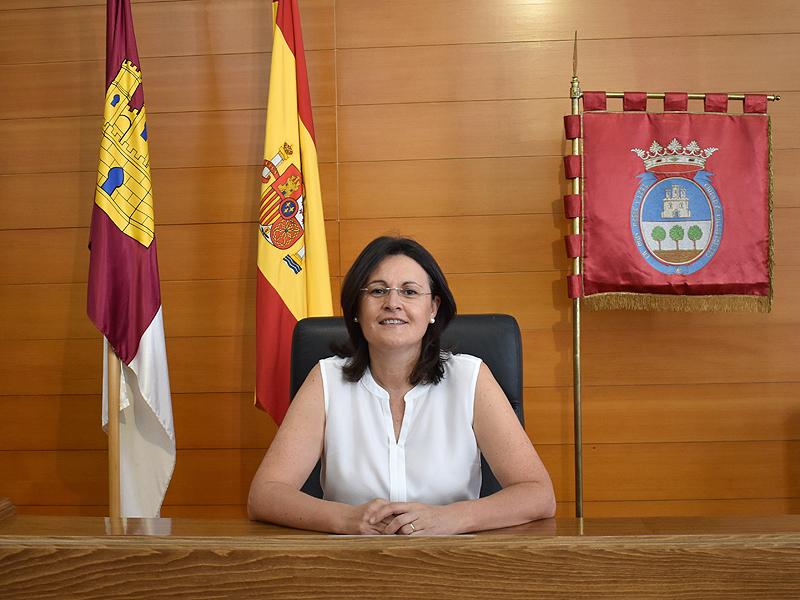 Foto de Amalia Gutiérrez Serrano.