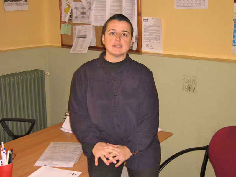 Concha Lozano Melero