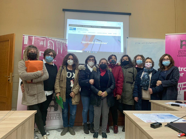 Clausurados talleres celebrados con motivo del Día Internacional de la Mujer Rural