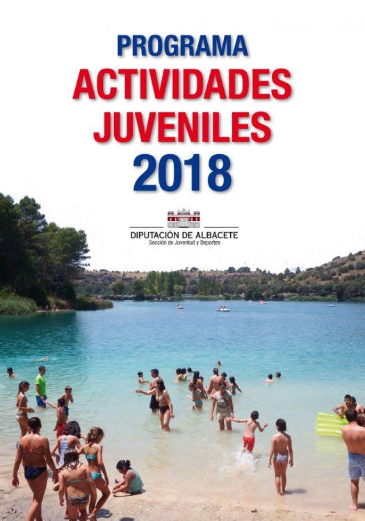 Campamentos Diputación 2018